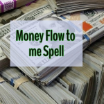 Debt banishing money spells that will help you clear all your debt .