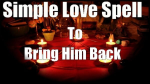 Love spells caster to help you get back your lover call +27835805415