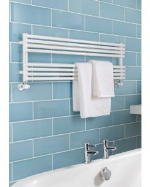 Steel Designer Heated Towel Rails