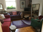 SPACIOUS ROOM IN FAMILY HOUSE CENTRAL KEMPTOWN