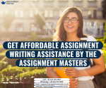 The Best And Affordable British Assignment Help In UK