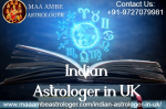 Indian Astrologer in UK