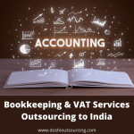 Affordable Bookkeeping & VAT Outsourcing Services