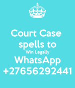 Powerful court spells to help you successful in court +27656292441