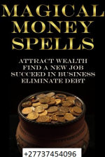 POWERFUL MONEY SPELL & MAGIC WALLETCALL+27737454096 THATS WORKS INSTANTLY IN PIETERMARITZBURG.