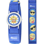 Buy This Blue Emoticon Watch @ just £ 7.75