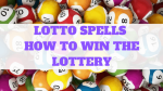 LOTTERY SPELLS THATS WORKS INSTANTLY +27737454096 IN PIETERMARITZBURG & Pinetown