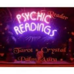 Private online psychic reading Drdene Bele