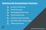 Competitively Priced Outsourced Accountancy Services | Doshi Outsourcing